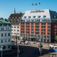 Hotel Opera, Gothenburg