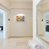 Oksana's Bernadette Apartment
