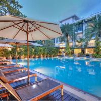 Burasari Phuket Resort & Spa, Patong Beach