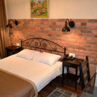Апартаменты Castle Sennaya