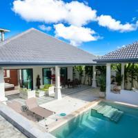 Shalimar Villa by Jetta