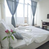 Отель Residence Turgenev