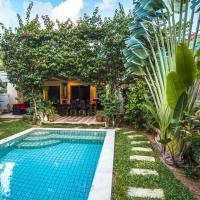 Cordouan Villa 1 by Jetta