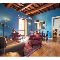 Apartment Via Giulia