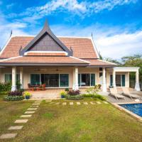 Noksawan Villa by Jetta