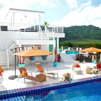 Sunrise 3 bedrooms Modern Apartment In Nai Harn