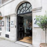 The Z Hotel Victoria, London