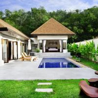 Villa Lombok by Holiplanet