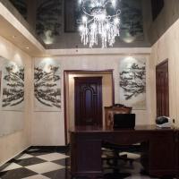 Отель Елена