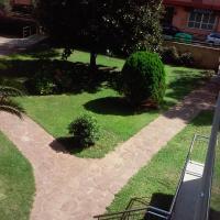 Apartamentos Montserrat