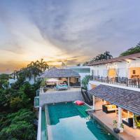 Villa Amanzi - an elite haven
