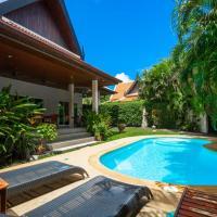 La Romanee 1 Villa by Jetta