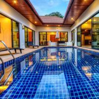 Chambertin Villa by Jetta