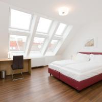 DMG Apartments Hotel