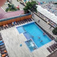 Отель Фламинго 3