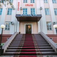Inns, Hotel Inju