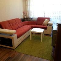 Апартаменты на Дуси Ковальчук 398