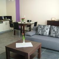 Apartamenty, Cicha Przystań - Apartament Wyspa Solna