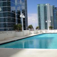 Luxury Apartment in Brickell by Come To Miami