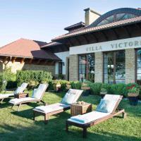 Obiekty B&B, Villa Victoria