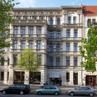 Hotel Riehmers Hofgarten, Berlin
