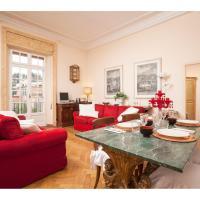 Apartment Margutta