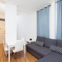 Apartamentos Barrio de Salamanca II
