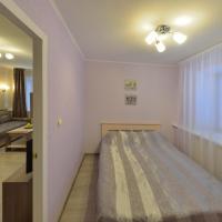 Апартаменты На Октября 47