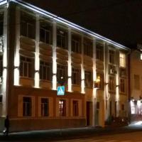 Гостиница Мимино