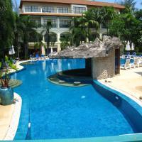 Baan Puri Apartments