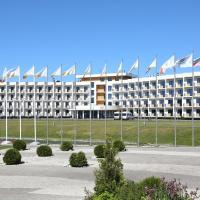 Отель Регата