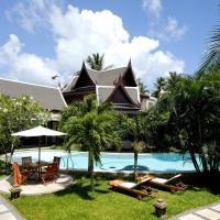 8 Bedrooms Bangtao Fully Serviced Villa