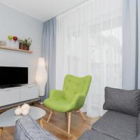 Apartamenty, Apartamenty Morski Florek