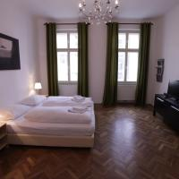 Schöne 3-Zimmerwohnung am Augarten
