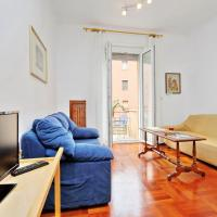 Mancinelli Halldis Apartment