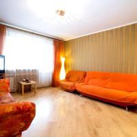 Апартаменты на Бакулева 6