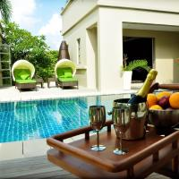 Private Villa - Bangtao Beach