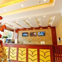 Hotels, GreenTree Inn HeBei Tangshan Lubei District Xueyuan Road Business Hotel