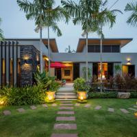 Baan Buah Pool Villa Nai Harn