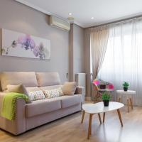Luxury Apartment Madrid AVA24