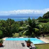Villas, Appartement Villa Taina piscine