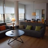 Apartment Arquitecte Sert 18