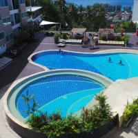 Luxury Apartment Karon Kata