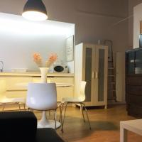 La Pedrera Apartment