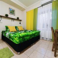 Novoe Gnezdo Guest house