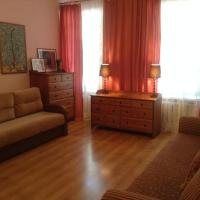Апартаменты на Радищева 26