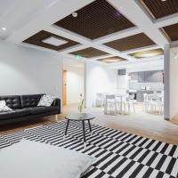 Hostel Café Koti