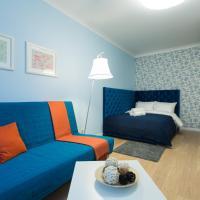 Lux Apartments - Lusinovskaya