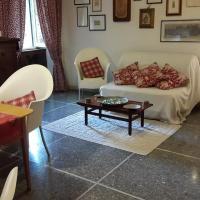 La Pera Volpina Monteverde Vecchio