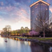 Hotel Okura Amsterdam – The Leading Hotels of the World, Amsterdam